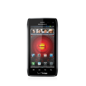 Photo of Motorola Droid 4 Mobile Phone