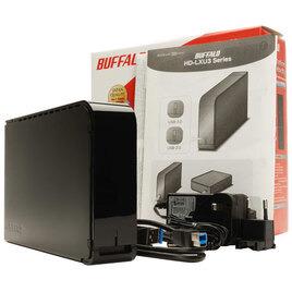 Buffalo DriveStation Velocity 2TB