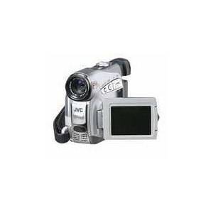 Photo of JVC GR-D240 Camcorder