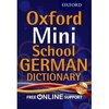 Photo of Oxford German Dictionary Book