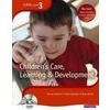 Photo of S/NVQ Level 3 Children's Care, Learning and Development: Candidate Handbook Tassoni Book