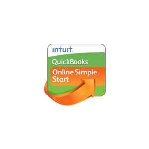 Photo of QuickBooks Online Simple Start Software