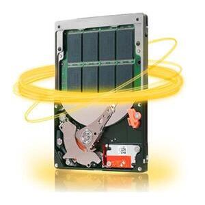 Photo of Seagate Momentus XT 750GB Hard Drive