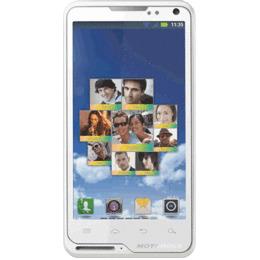 Motorola Motoluxe Reviews