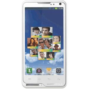 Photo of Motorola Motoluxe Mobile Phone