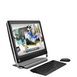 HP TouchSmart 520-1085uk Reviews
