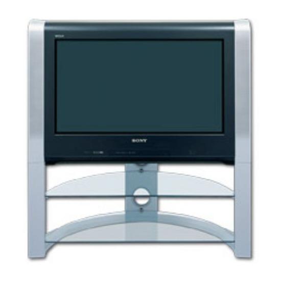 Sony KD28DX51