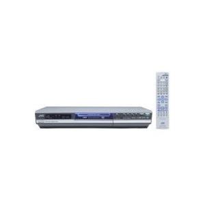 Photo of JVC Dr-MH50 DVD Recorder