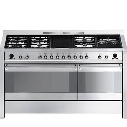 Smeg A5-8 Reviews