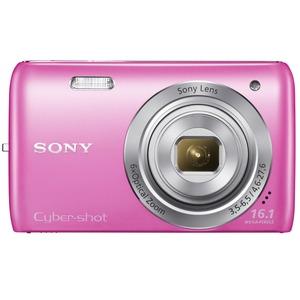 Photo of Sony DSC-W670 Digital Camera