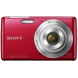 Sony Cyber-shot DSC-W620 Reviews