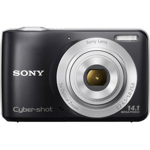 Photo of Sony DSC-S5000 Digital Camera