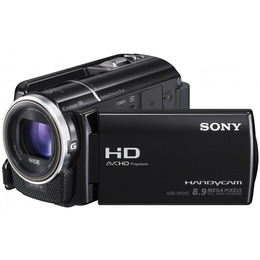 Sony HDR-XR260VE Reviews