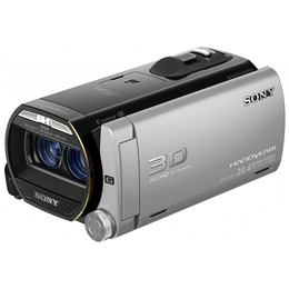 Sony HDR-TD20VE Reviews