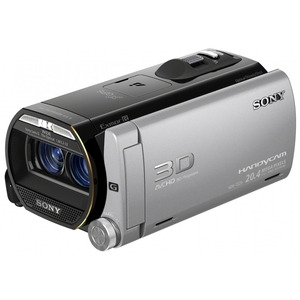 Photo of Sony HDR-TD20VE Camcorder