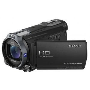 Photo of Sony HDR-CX730E Camcorder