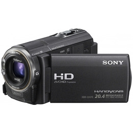 Sony HDR-CX570E Reviews