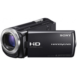 Photo of Sony HDR-CX250E Camcorder