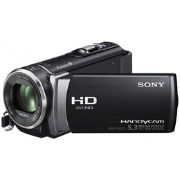 Sony HDR-CX210E Reviews