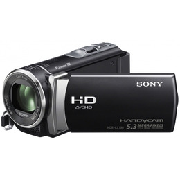 Sony HDR-CX190E Reviews