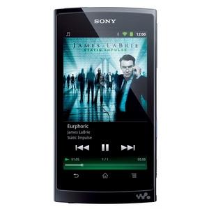 Photo of Sony NWZ-Z1060 MP3 Player