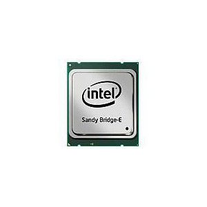 Photo of Intel Core I7 3820 CPU