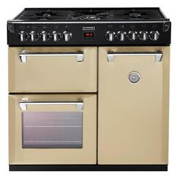 Stoves Richmond 900DFT Reviews