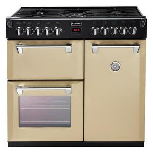 Photo of Stoves Richmond 900DFT Cooker