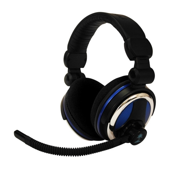 Turtle Beach Earforce Z6A Gaming Headset