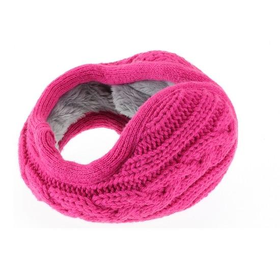 KITSOUND MUFKPIK Headphones - Pink