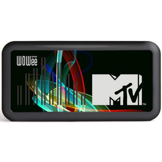 Wowee MTV One