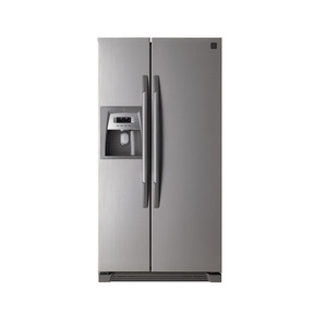Photo of Daewoo FRSU21PC Fridge Freezer