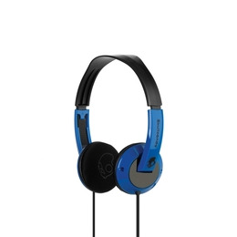 SKULLCandy Uprock Headphones - Blue & Black Reviews