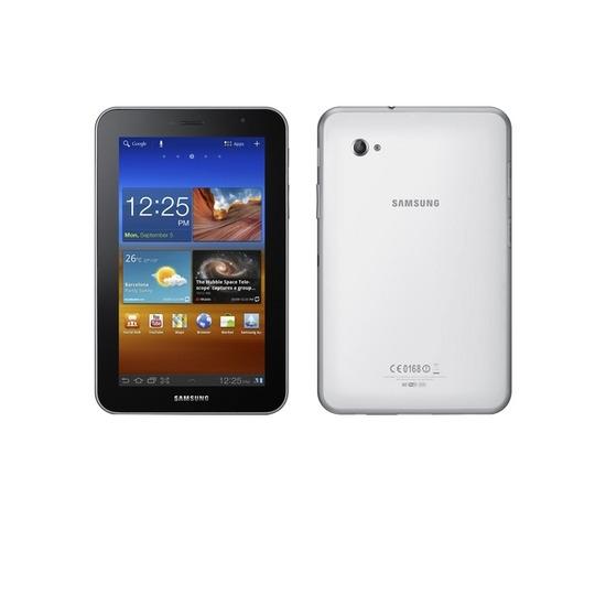 Samsung Galaxy Tab Plus GT-P6210 (16GB)