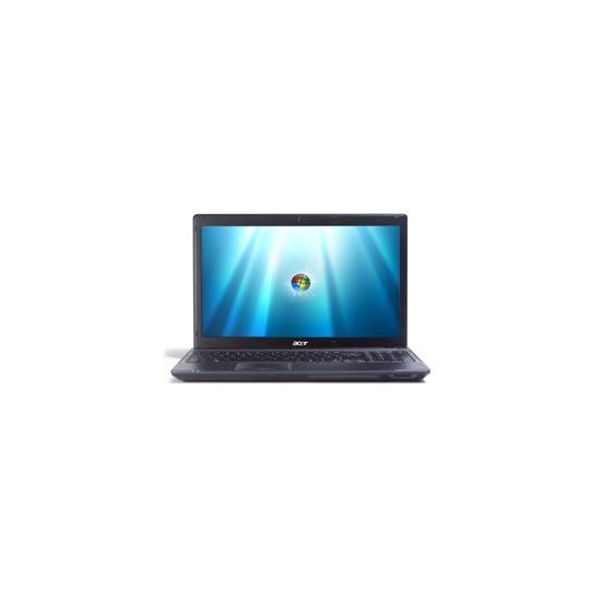 Acer TravelMate 5744-384G32Mn
