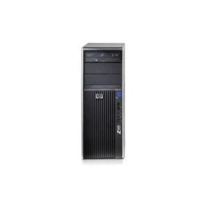 Photo of HP Z400 KK746ET Desktop Computer