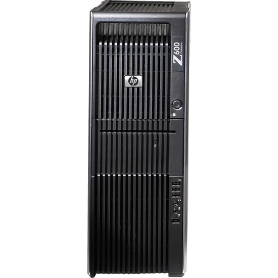 HP Z600 Workstation (E5645)
