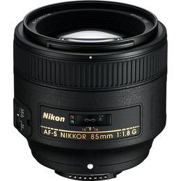 Nikon AF-S 85mm f/1.8 G Reviews