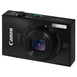 Canon IXUS 500 HS Reviews