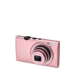 Canon IXUS 125 HS  Reviews