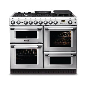 Photo of Hotpoint CH10450GF Cooker