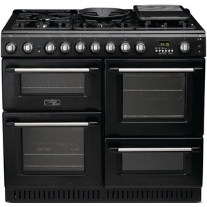 Photo of Hotpoint CH10756GF Cooker