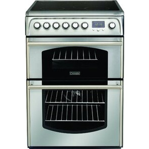 Photo of Hotpoint CH60ETX Cooker
