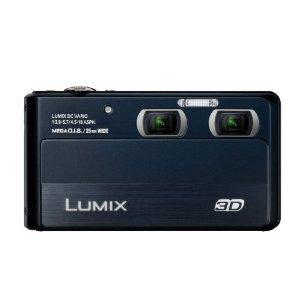 Photo of Panasonic Lumix DMC-3D1 Digital Camera