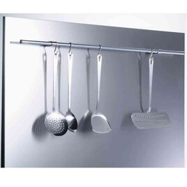 SBK90R Splashback with Rail 90cm Wide Stainless Steel Reviews