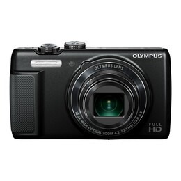 Olympus SH-21 Reviews