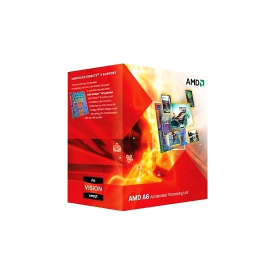 AMD AD3500OJGXBOX