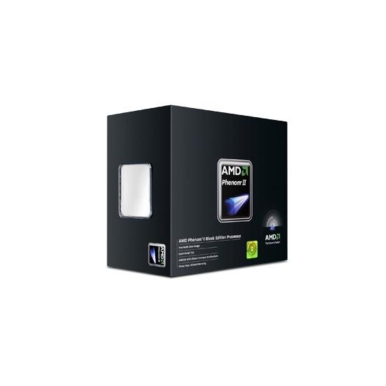 AMD PHENOM II X4 960T