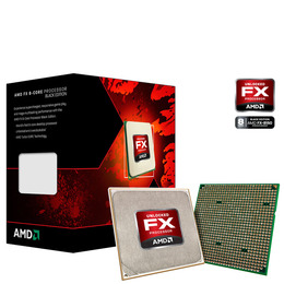AMD FX-8 8150 Reviews