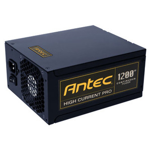 Photo of Antec HCP-1200 Games Console